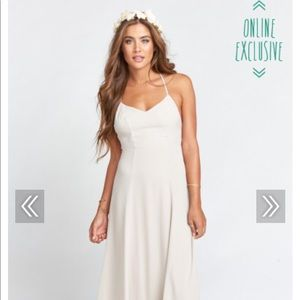 Show Me Your MUMU Show Me the Ring XS